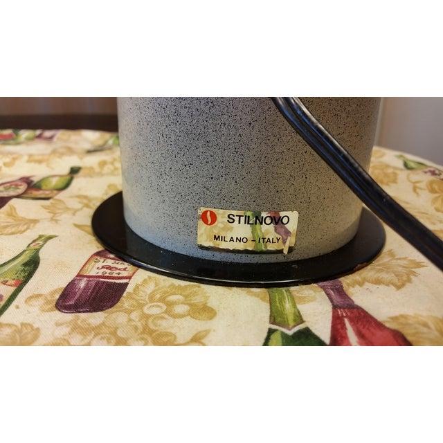 Stilnovo Vintage Stilnvo Table Lamps - A Pair For Sale - Image 4 of 8