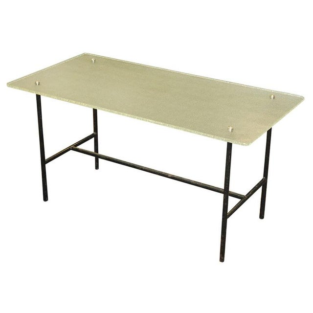 1960s Coffee Table For Sale - Image 10 of 10
