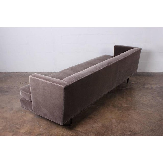 Sofa Designed by Edward Wormley for Dunbar - Image 5 of 10