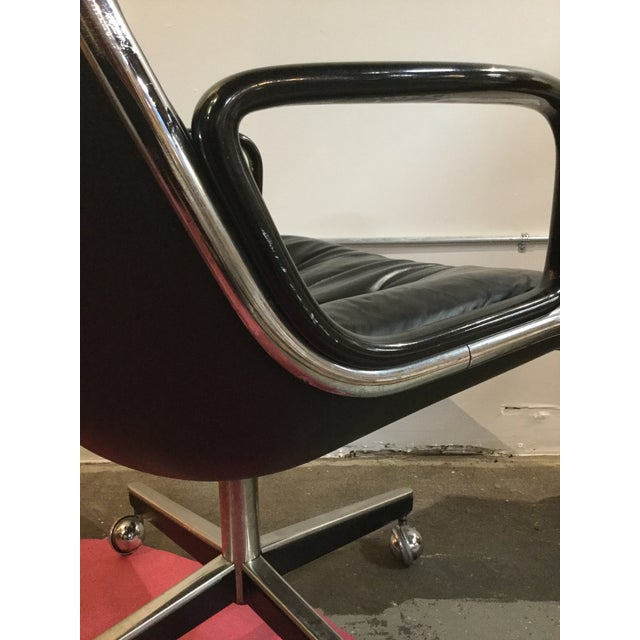 Charles Pollack for Knoll Executive Chair - Image 4 of 8