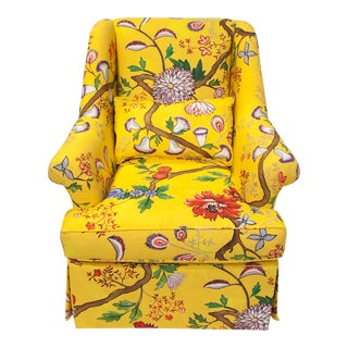 Smw Home's Charlotte Armchair For Sale