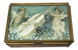 Image of Music Boxes