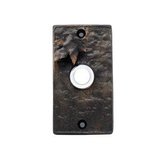 Rectangle Maple Leaf Doorbell For Sale