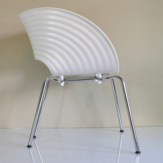 Vitra Tom Vac Side Chair - Image 3 of 6