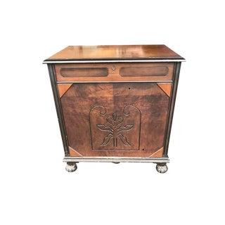 Rare Cedarette Chest by Bell Furniture For Sale