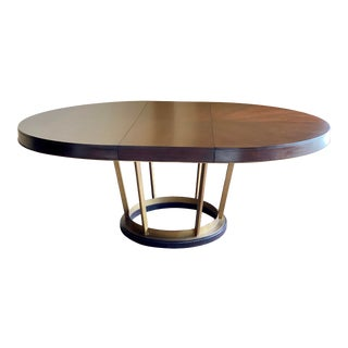 Michell Gold Delaney Dining Table For Sale