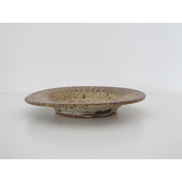 Ceramic Studio Plate - Image 4 of 7