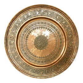 Image of Persian Decorative Plates