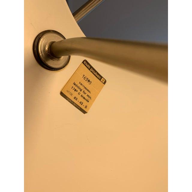 Hans Wegner Hans Wegner for Louis Poulsen, Jh 604 Pendant Lamp Circa: 1960 For Sale - Image 4 of 7
