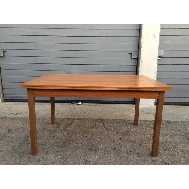Benny Linden Design Mid-Century Dining Table & 6 Chairs For Sale - Image 7 of 11