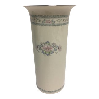 Lenox Charleston Vase For Sale