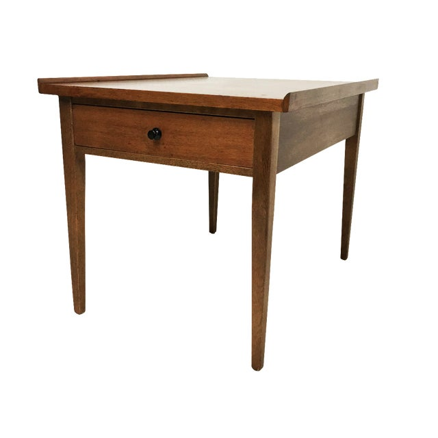 American of Martinsville Side Table - Image 1 of 6