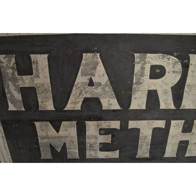 Sign for Shop Created by Martha Matilda Harper - Image 3 of 10