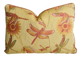 Image of Old World Weavers Decorative Pillow Covers