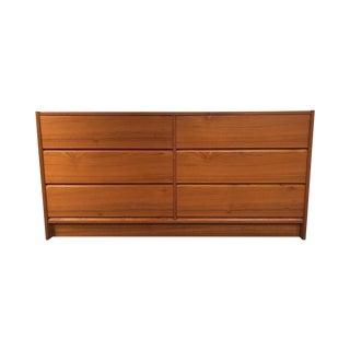 Mid-Century Dresser For Sale