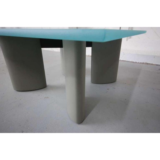 Koch & Lowy Low Table For Sale - Image 4 of 6