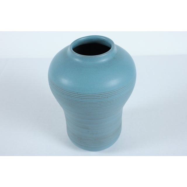 Bo Fajans Vintage Swedish Pottery - Image 3 of 4