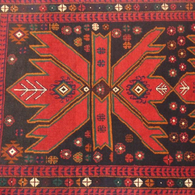 Leon Banilivi Baluch Rug - 3' X 5' - Image 3 of 5