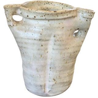 Vintage Freeform Studio Pottery Vase