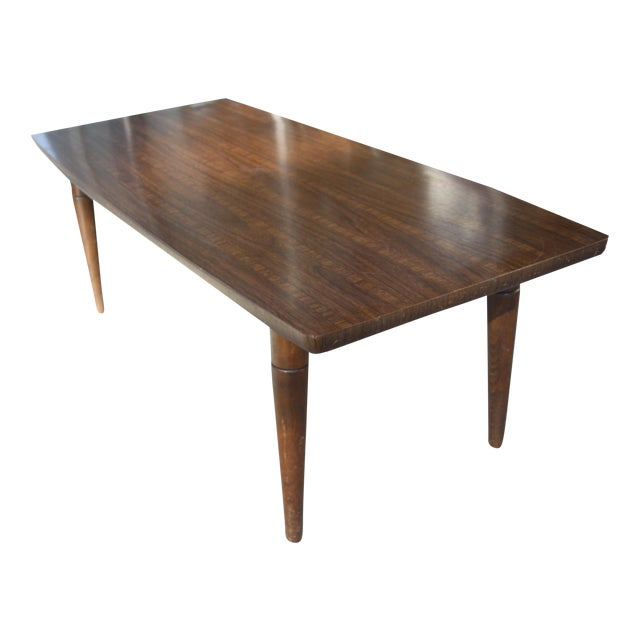 Mid Century Baumritter Coffee/End Table For Sale