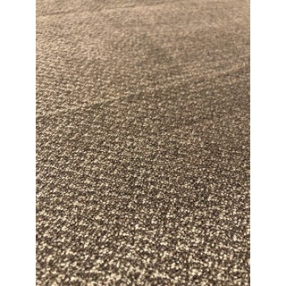 Pollack Multipurpose Charcoal Designer Fabric - 3 Yards For Sale
