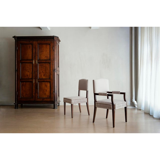 Textile Brampton Chair For Sale - Image 7 of 8