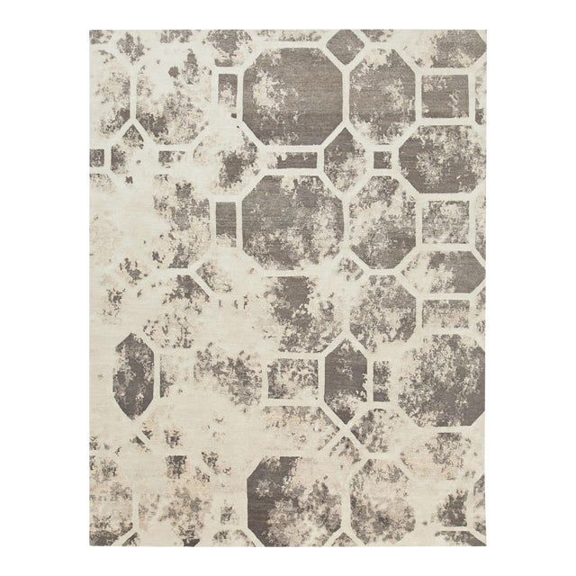 Earth Elements - Customizable Luna Rug (6x9) For Sale