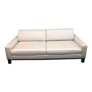 Room & Board Custom Sofa