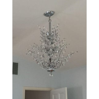Florale Chandelier by James Moder Preview