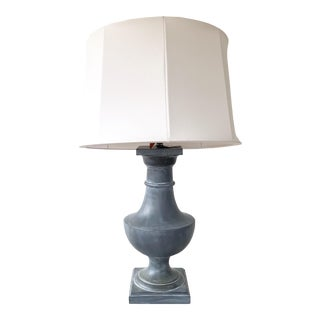 Robert Abbey Bronte Al Fresco Outdoor Table Lamp For Sale