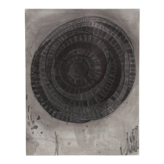 Terry Winters - #1 From Album Portfolio Etching With Aquatint For Sale