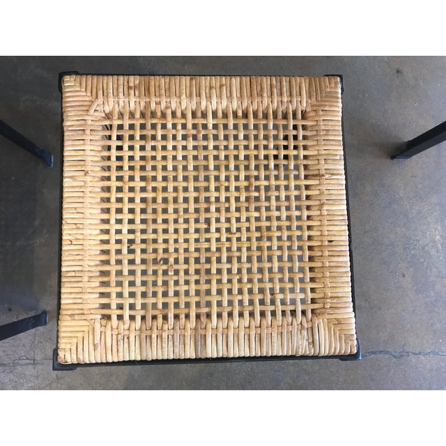 Danny Ho Fong for Tropi-Cal Dining Set For Sale - Image 9 of 11