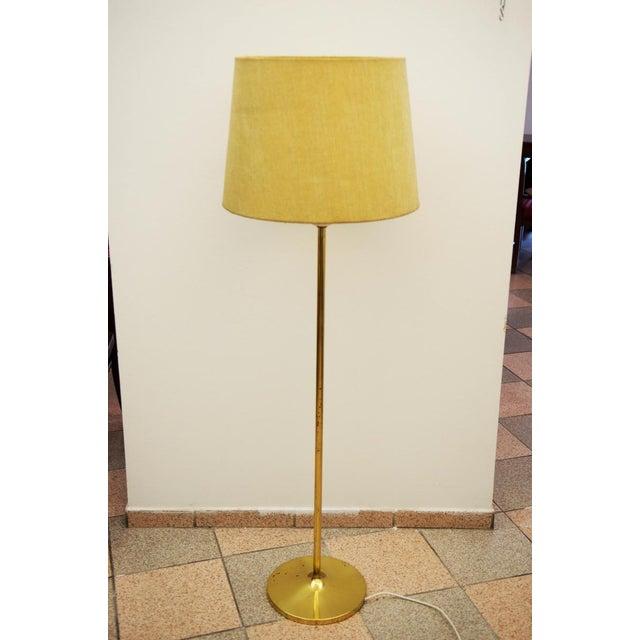 Austrian floor lamp by JT Kalmar For Sale - Image 11 of 11