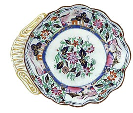 Image of Spode Serving Bowls