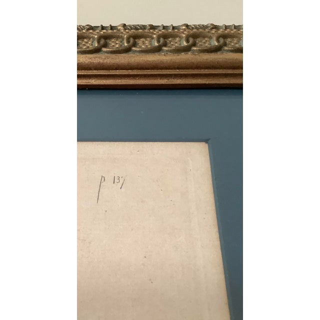 18th Century Antique Original Peter Mozell Engraving by T Pennant For Sale In San Francisco - Image 6 of 11