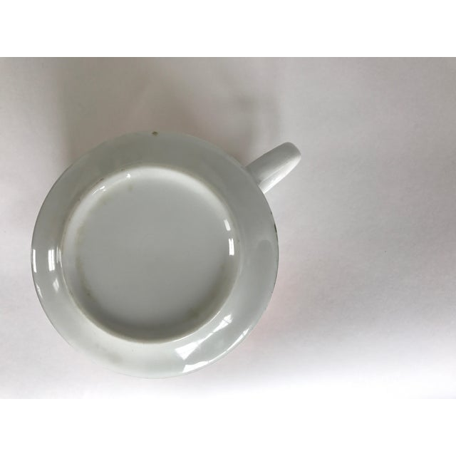 Ceramic Tulip Pattern Coffee / Tea Cup - Image 5 of 5