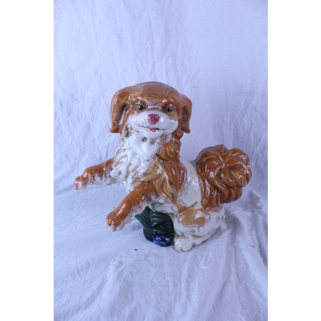 20th Century Figurative King Charles Statue For Sale In New York - Image 6 of 6