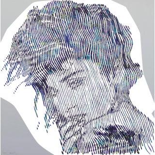 """""""La Isla Bonita"""" Original Artwork by Virginie Schroeder For Sale"""