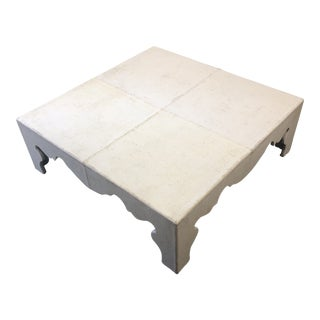 Four Hands Serena Coffee Table