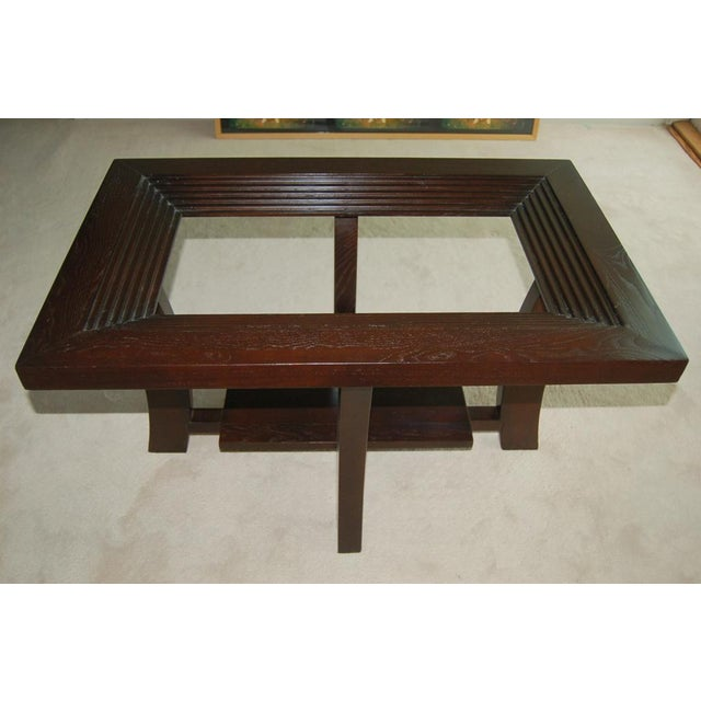Brown Saltman Paul Frankl for Brown Saltman Side Tables For Sale - Image 4 of 7