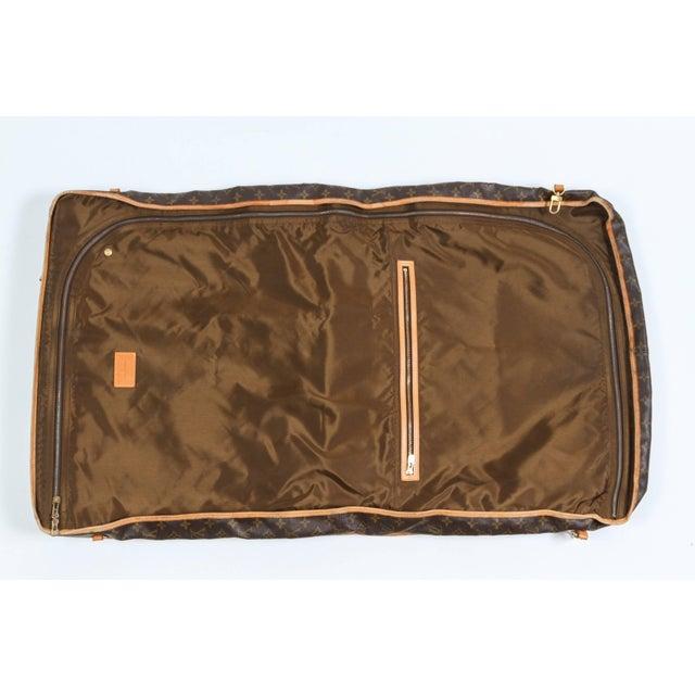 Louis Vuitton Vintage Louis Vuitton Garment Carrier For Sale - Image 4 of 8