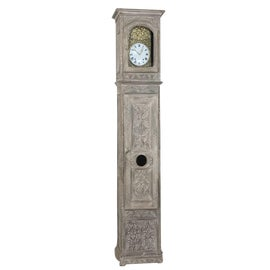 Image of Gray Clocks