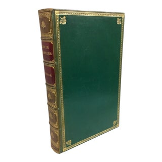 1930s Green Mansions Book by Wh Hudson For Sale