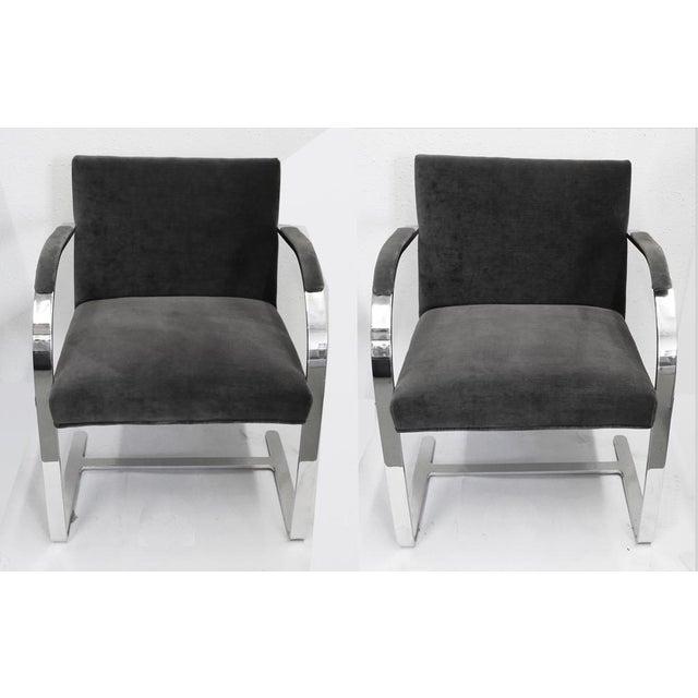 Designed by Mies van der Rohe in 1930. Mies van der Rohe began his career in architecture in Berlin, working as an...