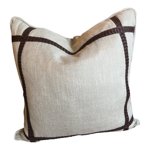 Custom Decorative Pillow - Image 1 of 5