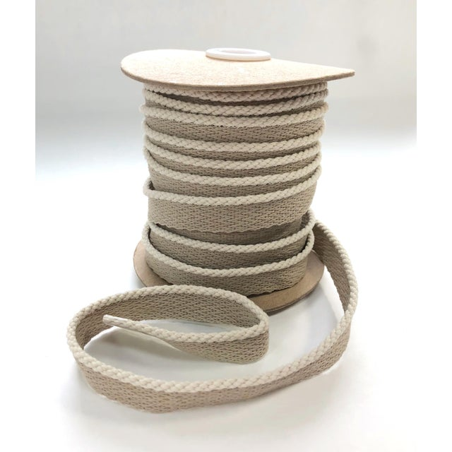 """Indoor/Outdoor 1/8"""" Cable Cord Trim For Sale - Image 10 of 10"""