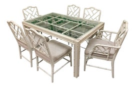 Image of Asian Dining Sets