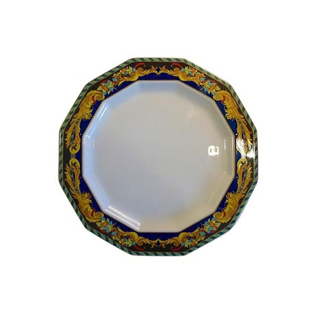 Rosenthal for Versace Plates - Set of 8 - Image 1 of 9