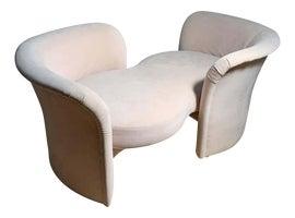 Image of Mid-Century Modern Loveseats