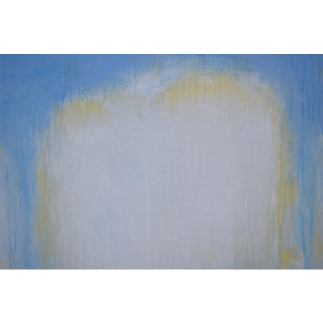 "Stephen Remick ""Spring Equinox"" Abstract Painting For Sale In Providence - Image 6 of 10"